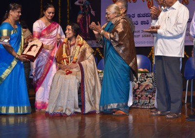 Basava Kendra Award