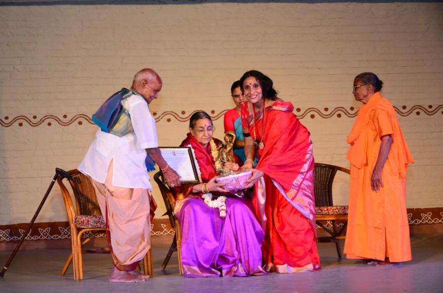 Natyashastra award0_1